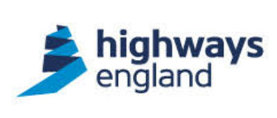 Highway England logo